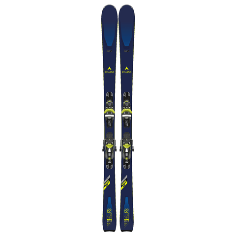 Dynastar Speed Zone 4x4 82 Ski's Inc NX 12 Konect Binding (2020)