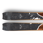 Nix Snowsport Co. Stalker - Made To Measure Ski's
