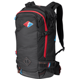 Dakine Team Poacher RAS 26L Avalanche Airbag Backpack Kit - Benchetler Grateful Dead