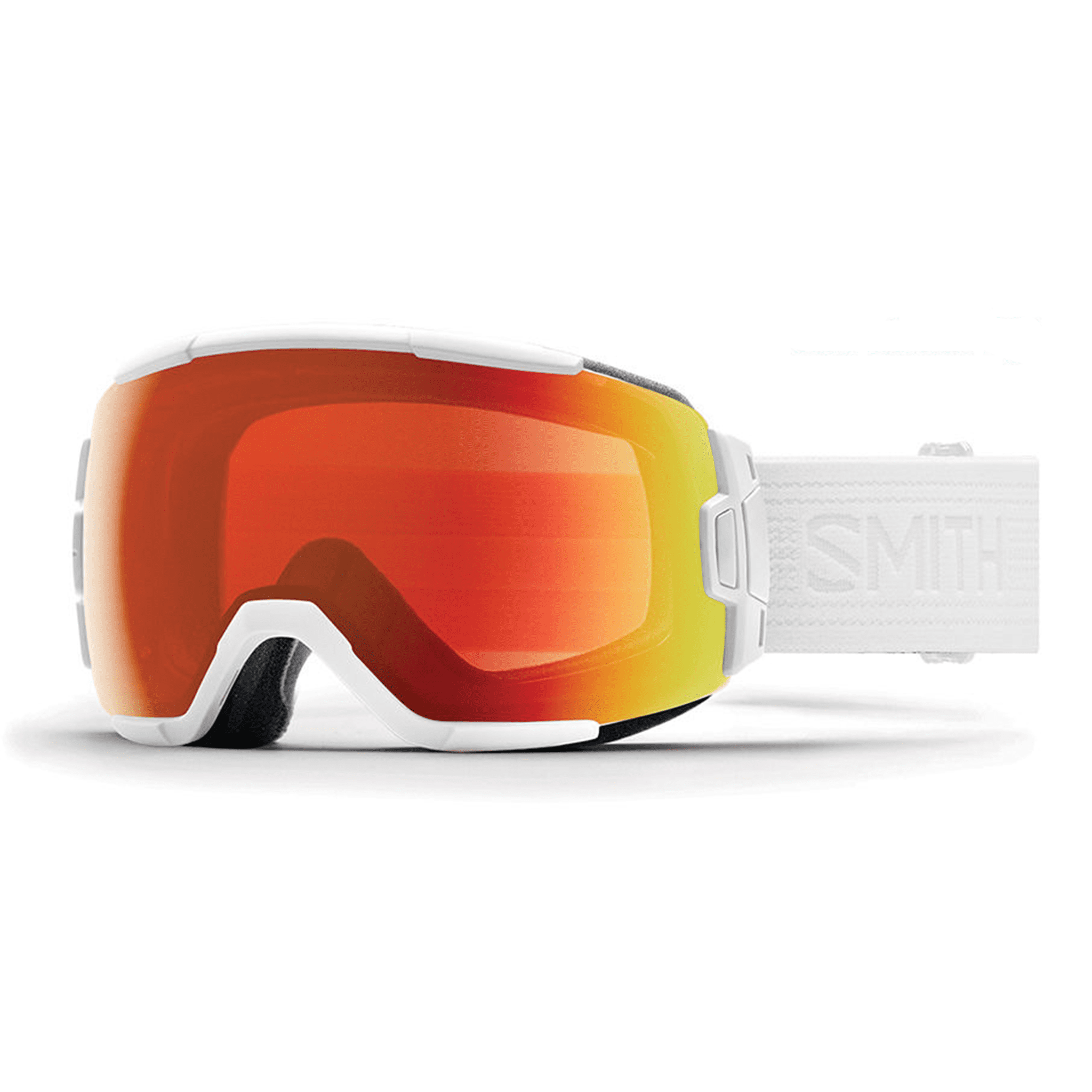 Smith Vice Goggles - Whiteout