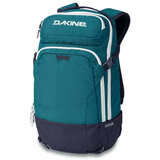 DaKine Women's Heli Pro 20L Ski Snowboard Backpack Deep Teal