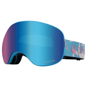 Dragon X2 Goggles (2020) Flamingos