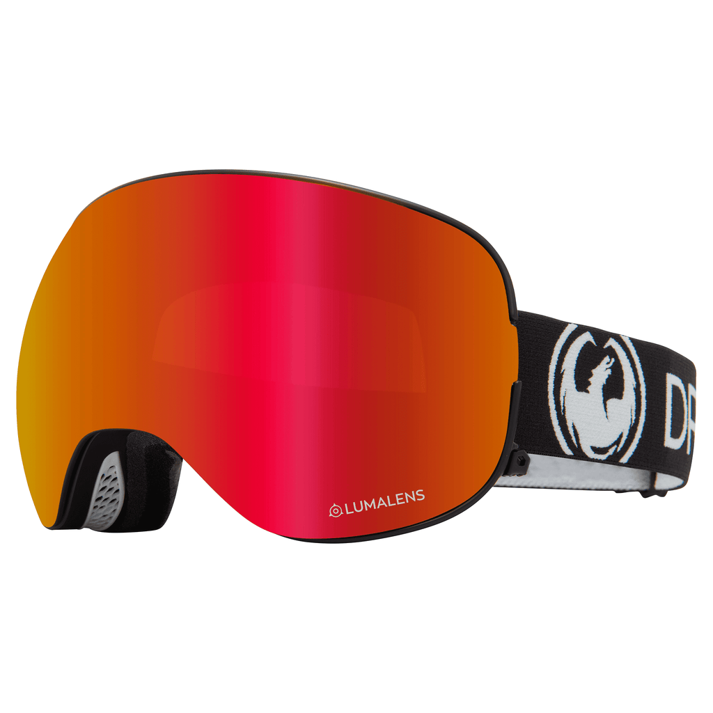 Dragon X2 Goggles (2020) Oversized