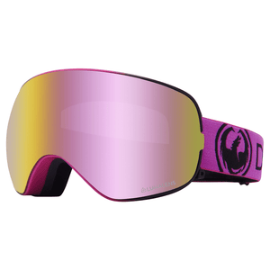 Dragon X2s Goggles (2020) Raspberry