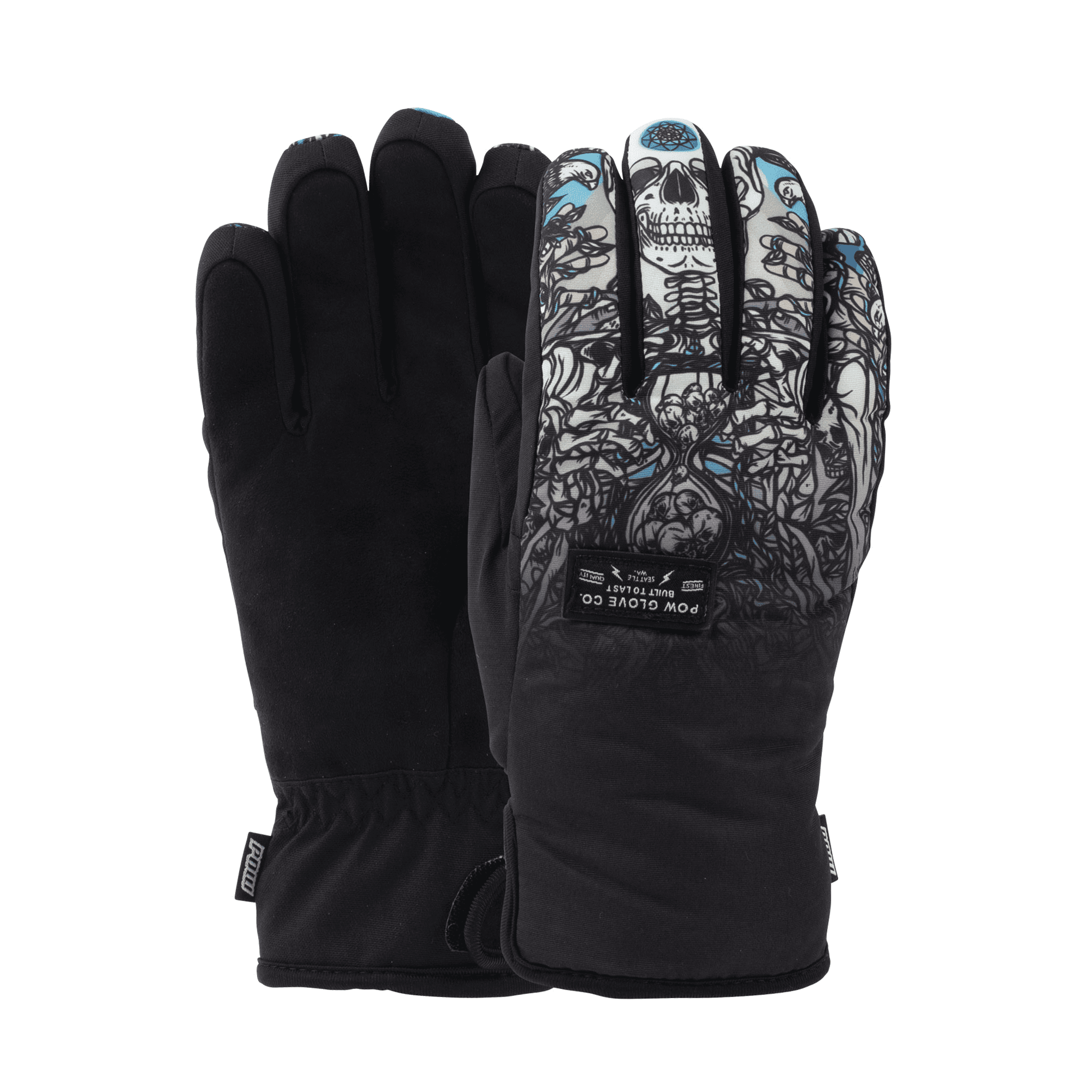 POW Gloves Zero Light Glove Schoph