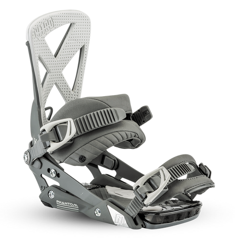 Nitro Phantom Snowboard Bindings (2018)
