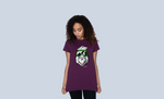 Load image into Gallery viewer, Funky Yeti Women's Big Yeti Tee
