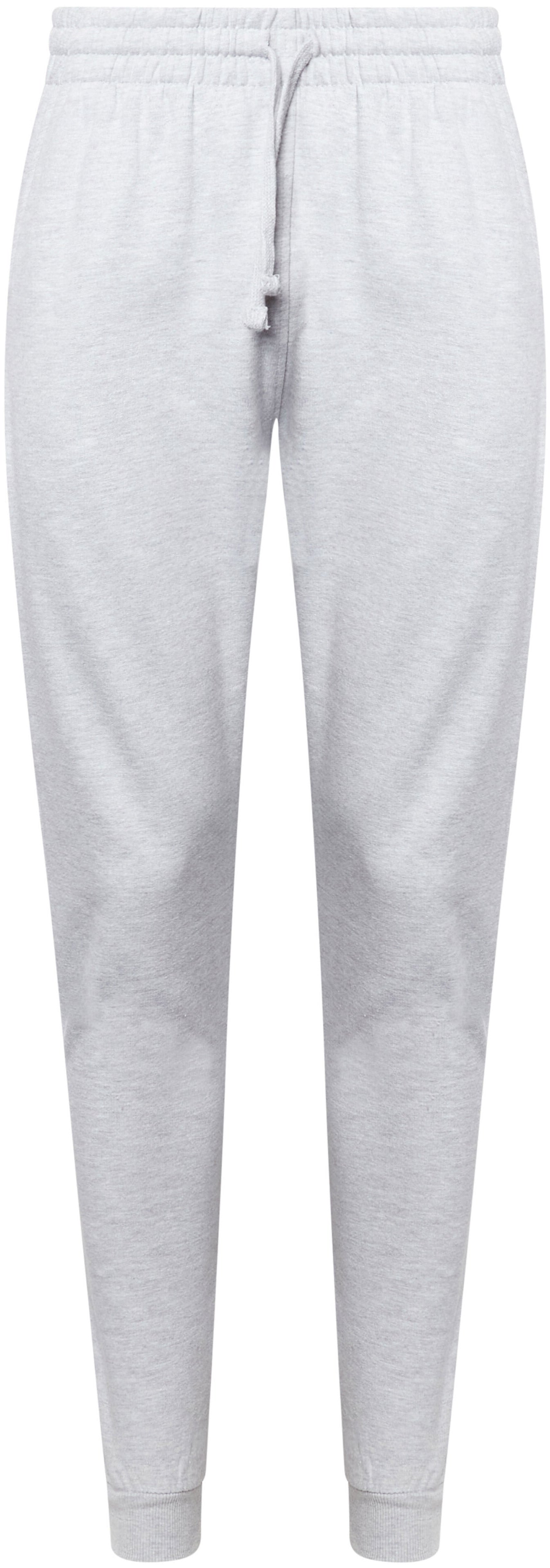 Jogger Grey Front