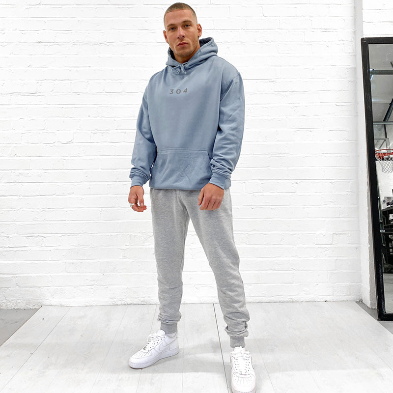 304 Mens | Core Jogger - Grey | 304