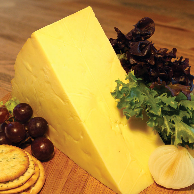 Gould's Somerset Farmhouse Cheddar