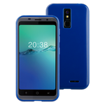 IMO S2 - Protective Soft Shell (Blue)
