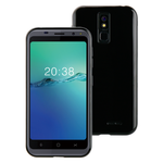 IMO S2 - Protective Soft Shell (Black)
