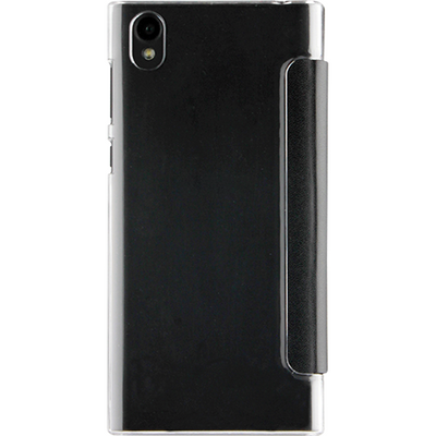 Roxfit Xperia L1 - Simply Book Case