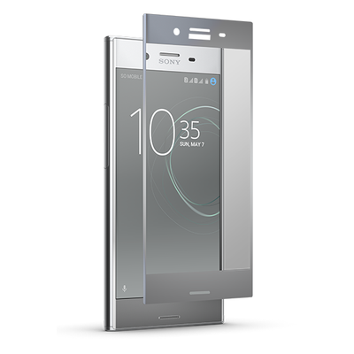 Roxfit Sony Xperia XZ Premium - Pro Tempered Glass