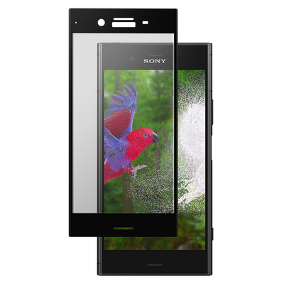 Roxfit Sony Xperia XZ1 - Full Cover Tempered Glass