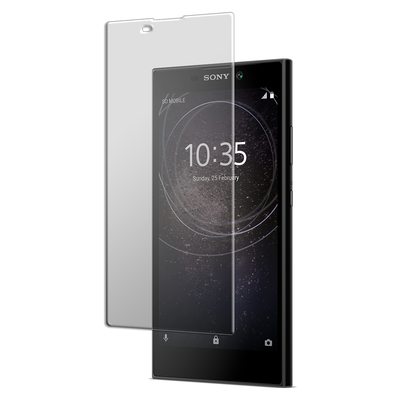 Sony Xperia L2 - Clear Tempered Glass