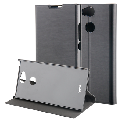Sony Xperia XA2 Ultra - Standing Book Case