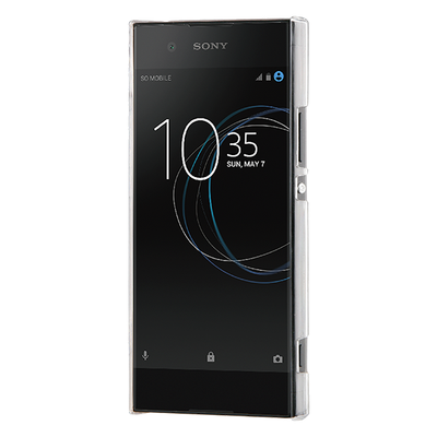 Roxfit Sony Xperia XA1 - Urban Anti Scratch Clear Shell