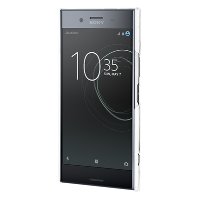Roxfit Sony Xperia XZ Premium - Urban Anti Scratch Clear Shell