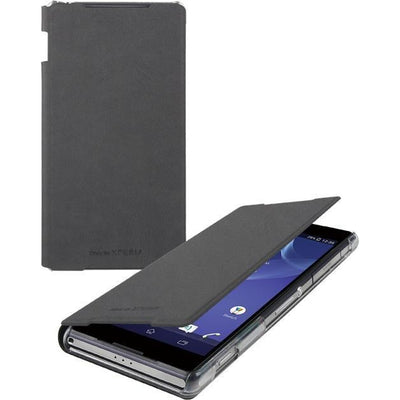 Sony Xperia Z2 Book Case - Roxfit Premium Made for Xperia Accessories - Xperia Z2 - 1