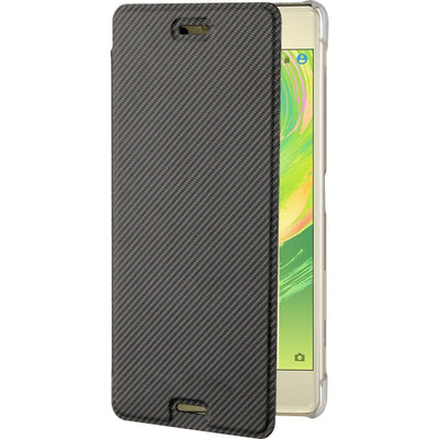 Xperia X Premium Book Case - Roxfit Premium Made for Xperia Accessories - Xperia X - 1