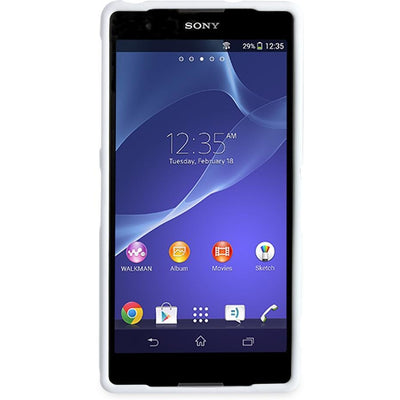 Sony Xperia Z2 Gel Shell - Roxfit Premium Made for Xperia Accessories - Xperia Z2 - 1