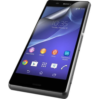 Sony Xperia M4 Aqua Screen Protector Kit - Roxfit Premium Made for Xperia Accessories - Xperia M4 Aqua