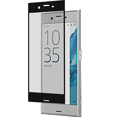 Sony Xperia XZ Tempered Glass Protector - Roxfit Premium Made for Xperia Accessories - Xperia XZ - 1