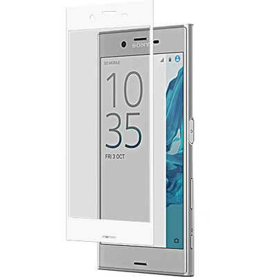 Sony Xperia XZ Tempered Glass Protector - Roxfit Premium Made for Xperia Accessories - Xperia XZ - 2