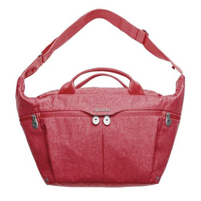 Doona Car Seat All Day Bag - Love On The Go Doona