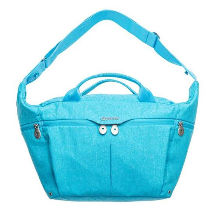Doona Car Seat All Day Bag - Sky On The Go Doona