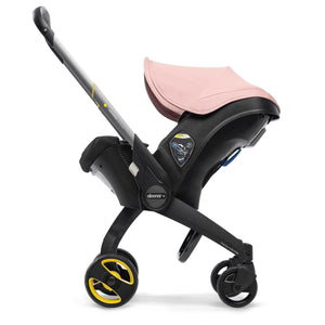 Doona™ Infant Car Seat - ALL NEW 2019 Collection - Blush Pink Car Seats Doona