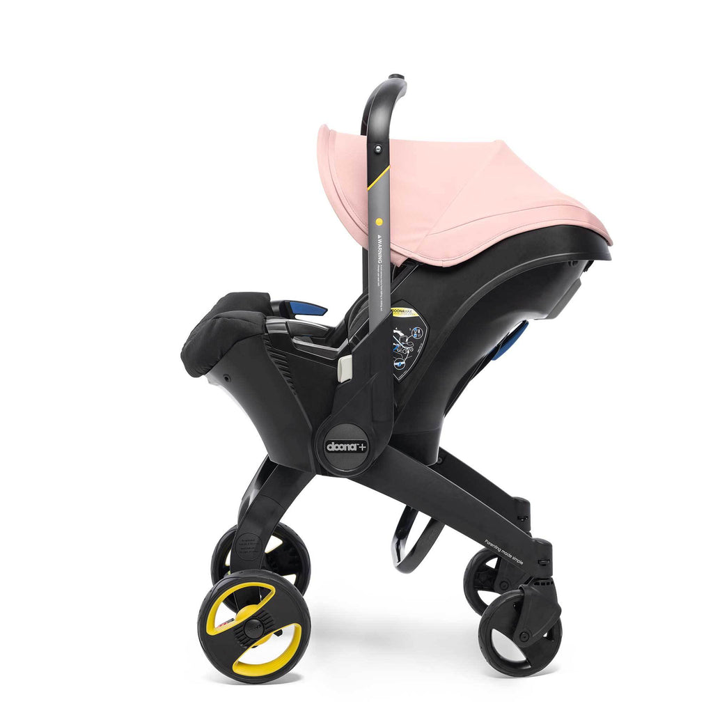 Doona™ Infant Car Seat - ALL NEW 2019 Collection - Blush Pink