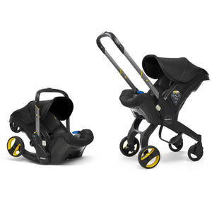 Doona™ Infant Car Seat - ALL NEW 2019 Collection - Nitro Black Car Seats Doona