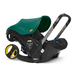 Doona™ Infant Car Seat - ALL NEW 2019 Collection - Racing Green Car Seats Doona