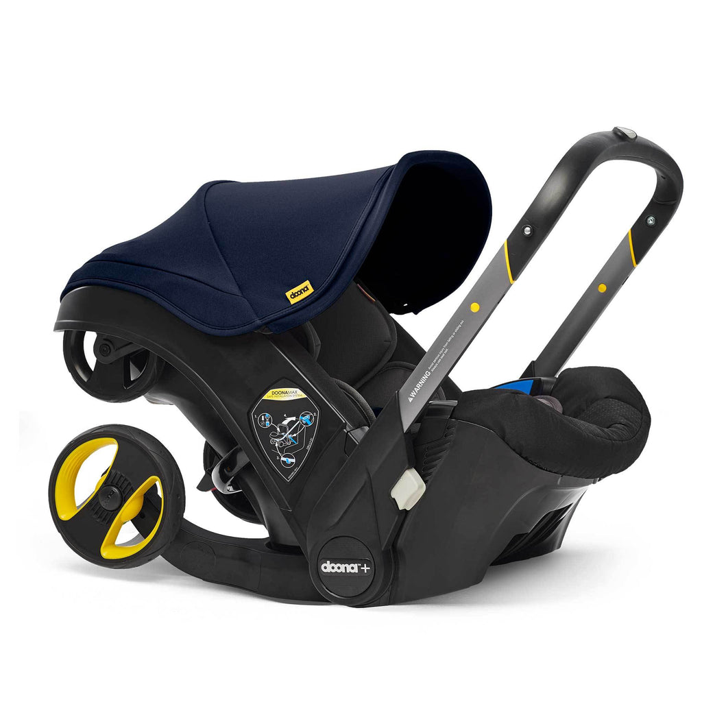 Doona™ Infant Car Seat - ALL NEW 2019 Collection - Royal Blue