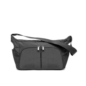 Doona Essentials Bag - New Collection - Nitro Black cuddleco