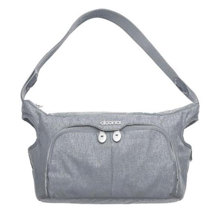 Doona Car Seat Essentials Bag - Storm On The Go Doona