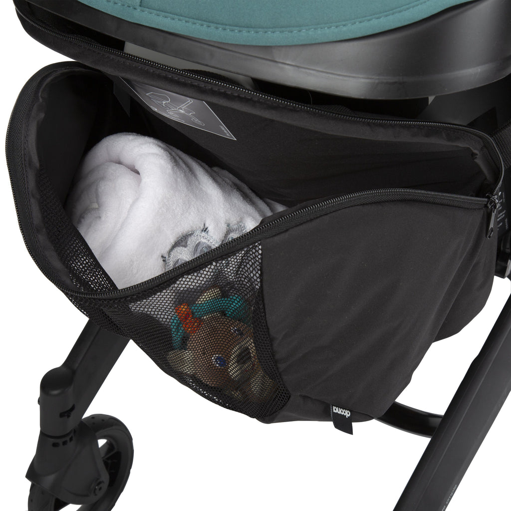 Doona Car Seat Snap-On Storage