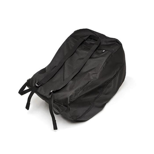 doona travel bag black