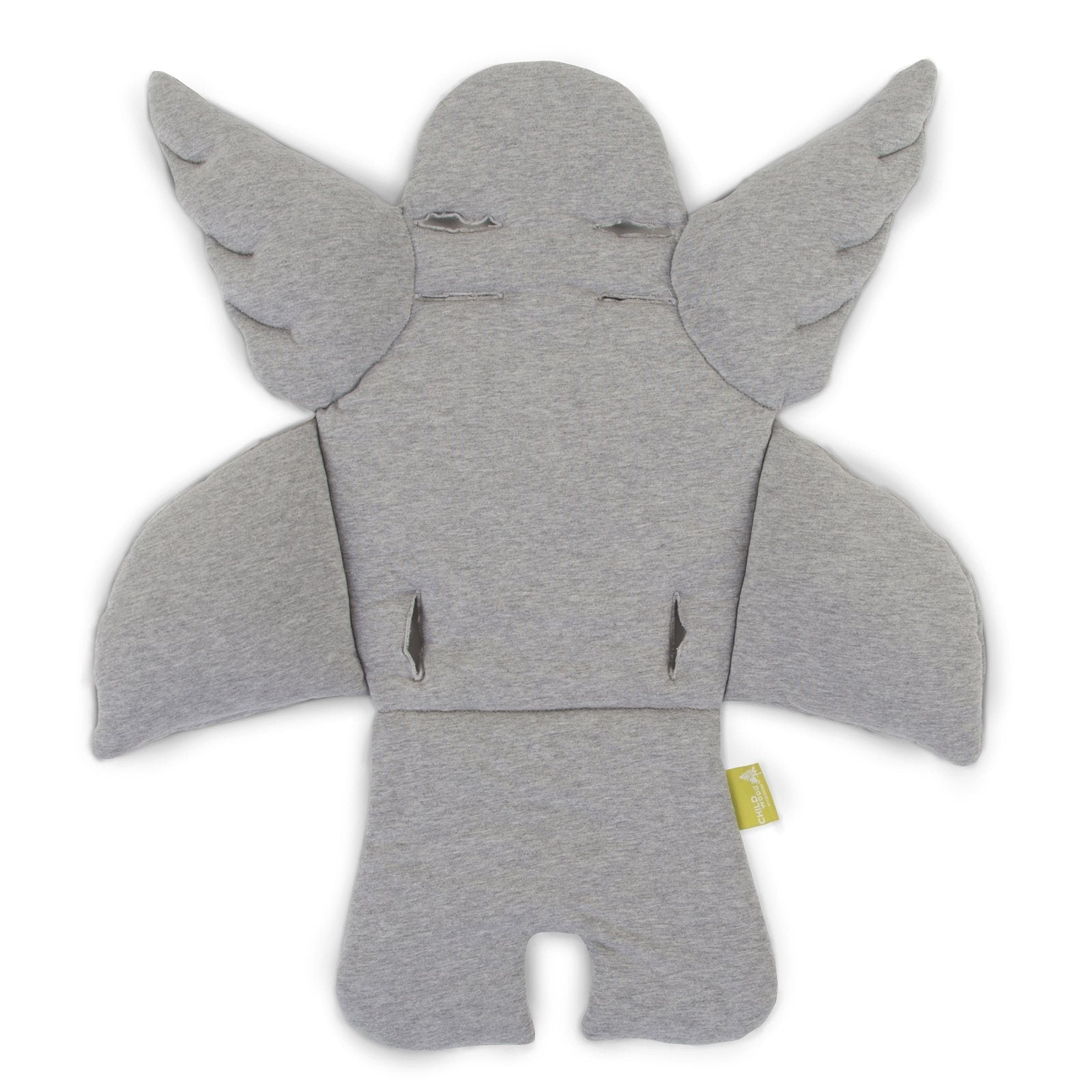 Angel Universal Seat Cushion - Grey Child Home