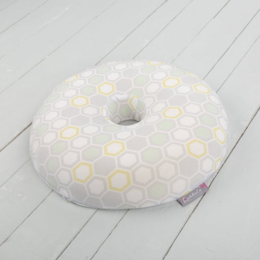 Comfi-Mum Memory Foam Maternity Cushion - Beehive Feeding & Support cuddleco