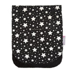 Load image into Gallery viewer, Comfi-Cush Memory Foam Stroller Liner - Stars On The Go cuddleco