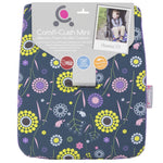 Load image into Gallery viewer, Comfi-Cush Mini Memory Foam Stroller Cushion - Blossoms On The Go cuddleco
