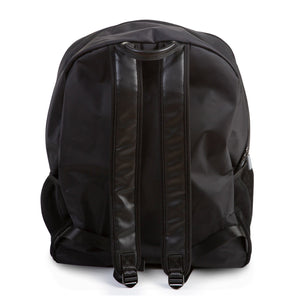 Daddy Backpack Black Childhome