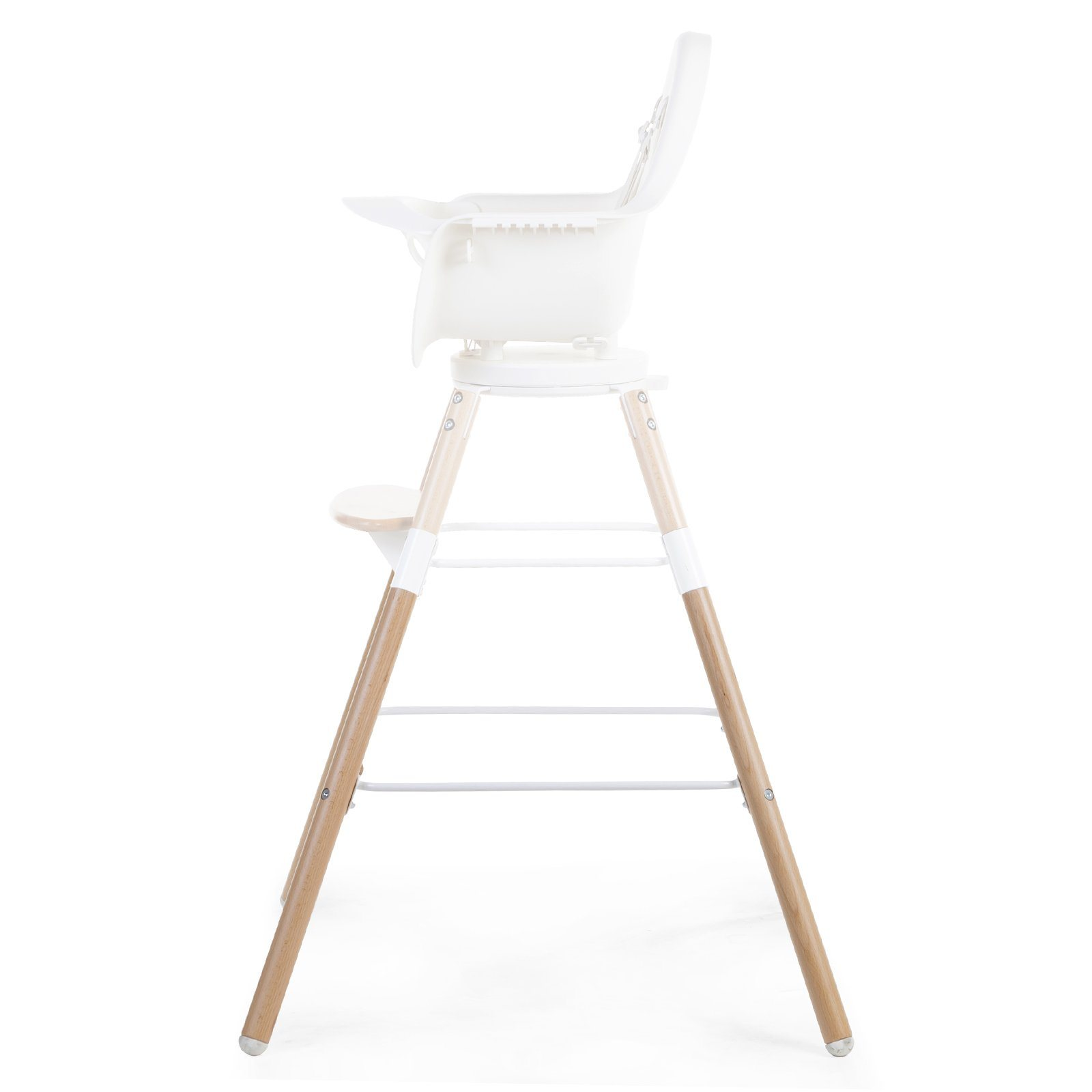 Evolu 2 Extra Long Legs Natural + Footstep Child Home