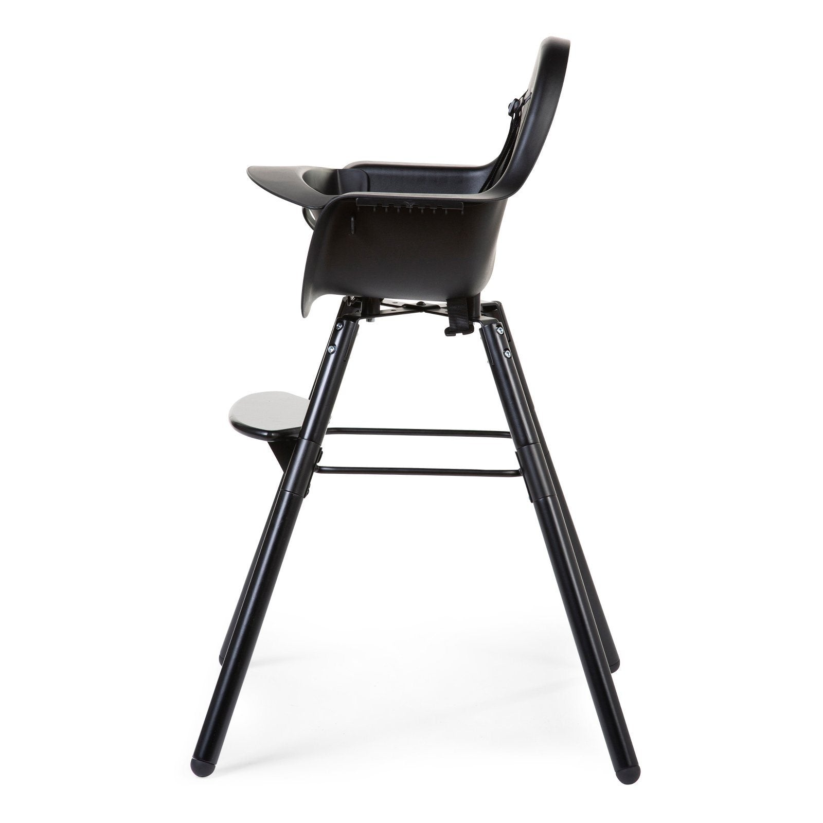 Evolu 2 Highchair - Black Child Home
