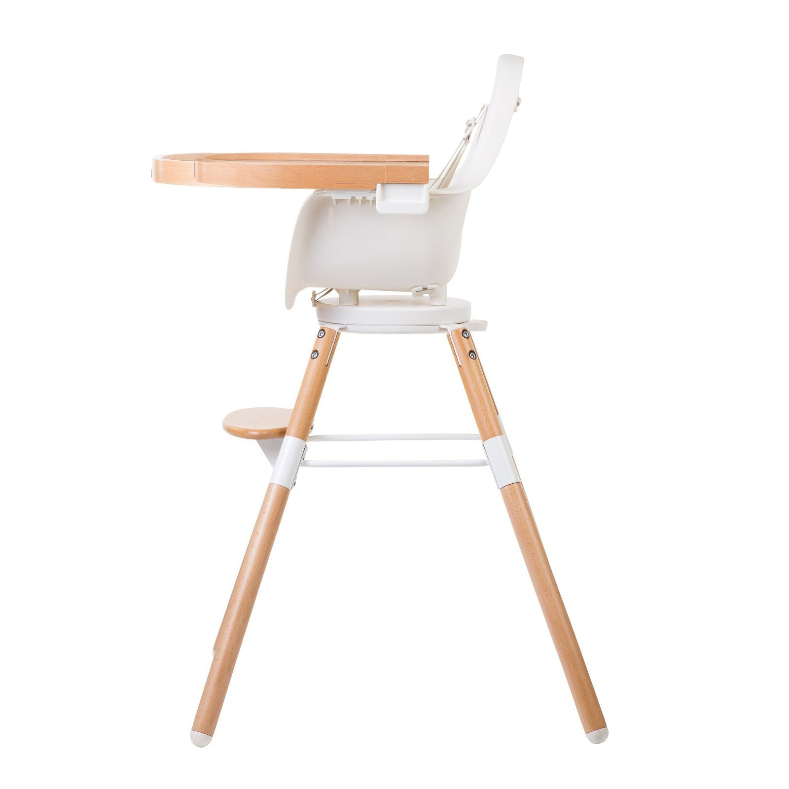 Evolu 2 Wooden Table Childhome