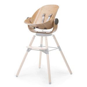 Evolu Newborn Seat - Natural / Anthracite Child Home