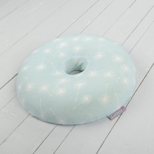 Comfi-Mum Memory Foam Maternity Cushion - Green Sugar Plum Fairies Feeding & Support cuddleco